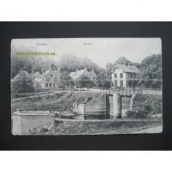 Rhenen 1910 - Grebbe