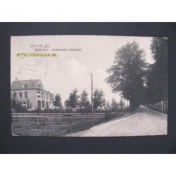 Elst 1915 - Dijkakkers-Arnhemsche Straatweg