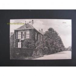 Zetten 1921 - Normaalschool