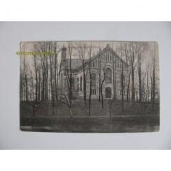 Zetten 1910 - Vluchtheuvelkerk