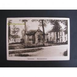 Ophemert 1927 - gemeentehuis