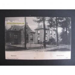 Ophemert 1906 - gemeentehuis