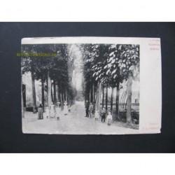 Ochten 1913 - Verlengde Dorpstraat