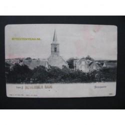 Ingen ca. 1915 - dorpsgezicht