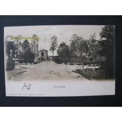 Heteren 1904 - Kruisweg