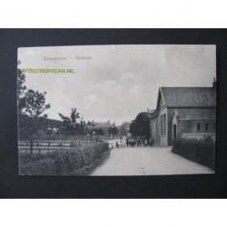 Heteren 1915 - Dorpsstraat