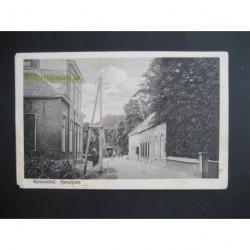 Herwijnen 1944 - Kerkeneind