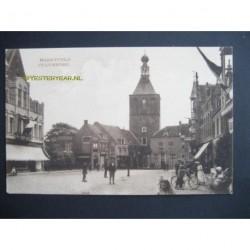 Culemborg ca. 1920 - Marktveld