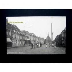 Culemborg 1919 - Markt