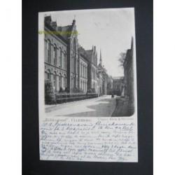 Culemborg 1900 - Ridderstraat