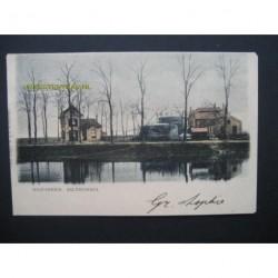 Zaltbommel 1905 - gasfabriek
