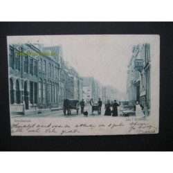 Zaltbommel 1900 - Boschstraat