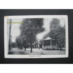 Maurik 1922 - Dorpsplein