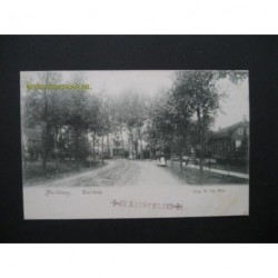 Maurik 1900 - Marktweg