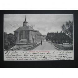 Dalem 1908 - dorpsstraat-kerk