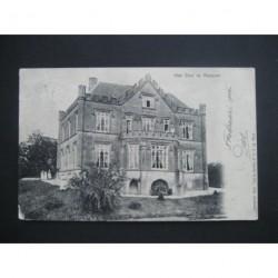 Rossum 1906 - het Slot te Rossum