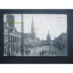 Culemborg 1910 - Marktveld