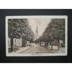 Beesd 1923 - Voorstraat