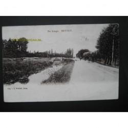 Zetten 1912 - de Linge