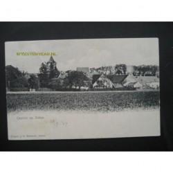 Zetten 1907 - gezicht op