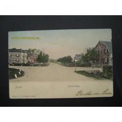 Zetten 1905 - Stationsweg