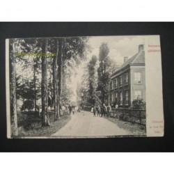 IJzendoorn ca. 1905 - Dorpstraat