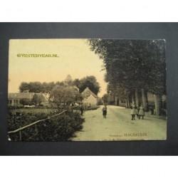 Hagestein 1906 - groeten uit