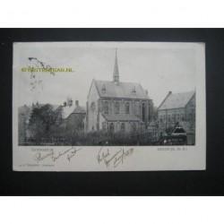 Heeswijk 1901 - Gymnasium