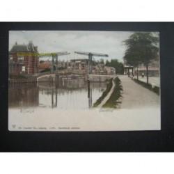 Rijswijk ca. 1910 - Geestbrug