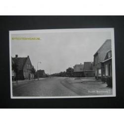 Drunen ca. 1950 - Bosscheweg