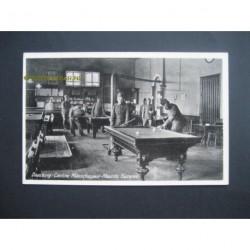 Doesburg ca. 1935 - Maurits Kazerne - kantine-manschappen