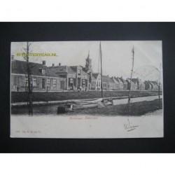 Stavoren 1903 - Kerkstraat