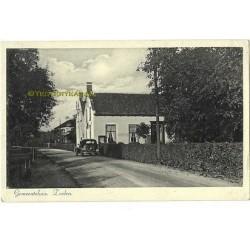 Zoelen ca. 1940 - Gemeentehuis