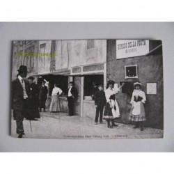 Tilburg 1909 - Tentoonstelling Stad Tilburg 1909 - Venetie