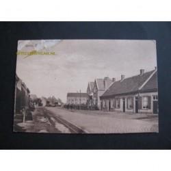 Tilburg 1916 - Goirke