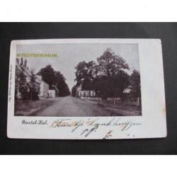 Boxtel ca. 1899 - Boxtel-Hal - voorloper