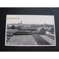 Baarle Hertog-Nassau ca. 1940 - Panorama