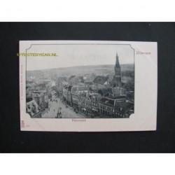 Nijmegen ca. 1900 - panorama stad