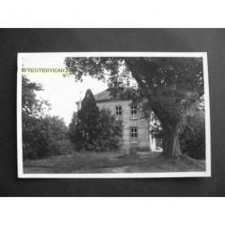 Vierlingsbeek 1950 - Jeugdherberg Huis ter Maas