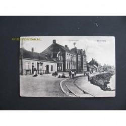 Breskens 1915 - Schelpenpad