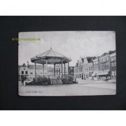 Goes 1915 - Groote Markt