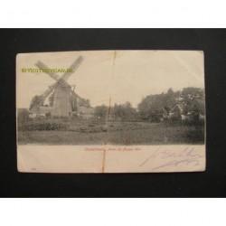 Oosterbeek 1909 - Molen de Nieuwe Hes