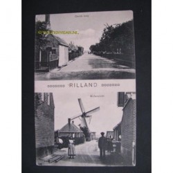 Rilland 1915 - Derde Weg en Molenzicht