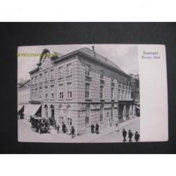 Roermond ca. 1920 - Munster Hotel