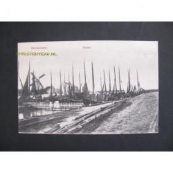 Stellendam 1908 - Haven