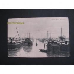 Hansweert 1915 - Nieuwe Haven