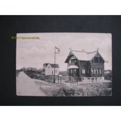 Domburg 1915 - Boulevard