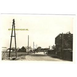 Zundert ca. 1945 - Meirscheweg