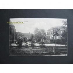 Wehl 1915 - Pastorij