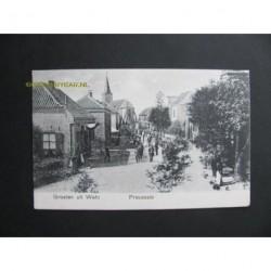 Wehl 1913 - Processie
